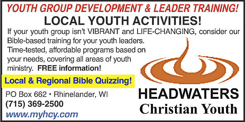Wisconsin christian news do you have a fear of heights or are very unsure of yourself climbing or descending on a ladder there is a ladder that we all have or do subconsciously solutioingenieria Gallery