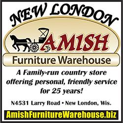 Amish Furniture Warehouse