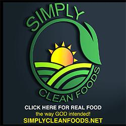Simply Clean Foods