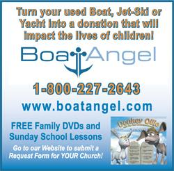 Boat Angel